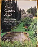 French Garden Style, Random House Value Publishing Staff, 0517142422