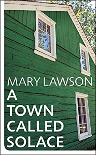 A Town Called Solace Book Cover
