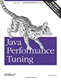 Java Performance Tuning, Jack Shirazi, 0596003773