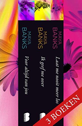 Maya Banks Boeken