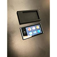 Apple Ipod Nano 7th Generation 16 GB Space Gray With Generic White Earpods and A USB Data Cable (Non Retail Packaged in a White Box), Model: MD481LL/CALI