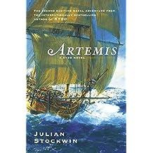Artemis (Kydd Sea Adventures Book 2)