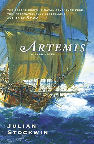 Artemis (Kydd Sea Adventures Book 2)