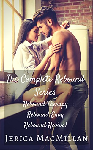 Download for free The Complete Rebound Series
