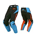 O'Neal Men's Element Racewear Pant Blue 30