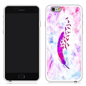 Fincibo (TM) Apple iPhone 6 6s 4.7 inch 2nd Gen 2015 TPU Silicone Protector Case Cover Soft Gel Skin - Birds Of A Feather