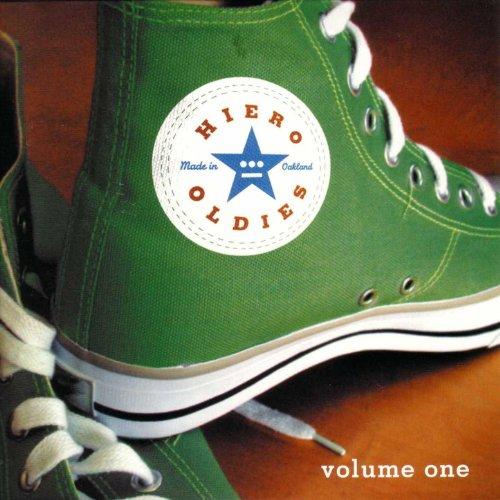 Hiero Oldies: Volume One ()