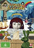 Angela Anaconda: Voume 4 - Cut To The Chase