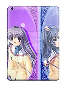High-quality Durability Case For Ipad Air(clannad) by supermalls