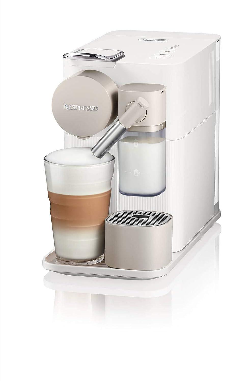 德龙Delonghi EN500胶囊咖啡机
