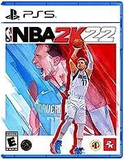 NBA 2K22 - بلاي ستيشن 5