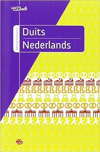 van dale nederlands