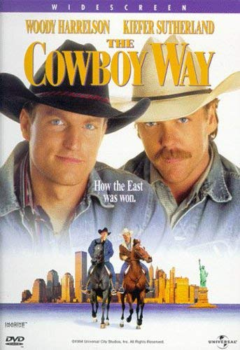 The Cowboy Way (Us Best Way Shipping Tracking)