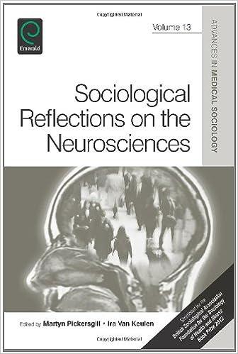 Pdf medical sociology