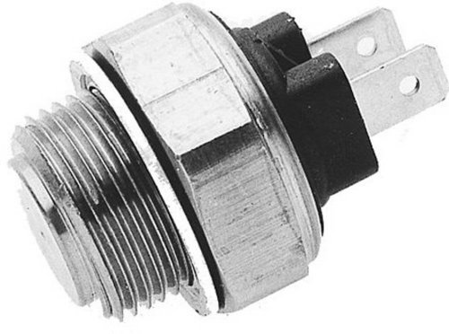 Intermotor 50191 Radiator Fan Switch: