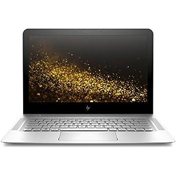 HP ENVY 13-ab016nr Notebook (Intel Core i5-7200U, 8GB RAM, 256GB SSD) with Windows 10