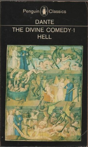 THE DIVINDE COMEDY 1 - HELL