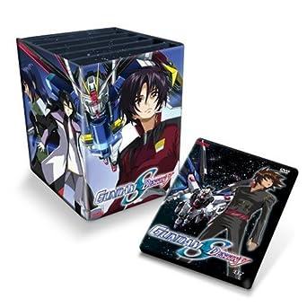 Amazon com: Mobile Suit Gundam Seed Destiny, Vol  7 (Special