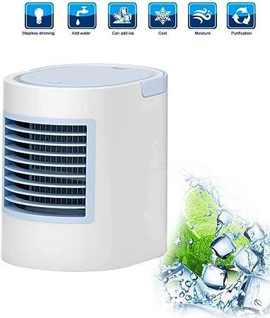 Ventilador elíptico para enfriar el agua del acondicionador de ...
