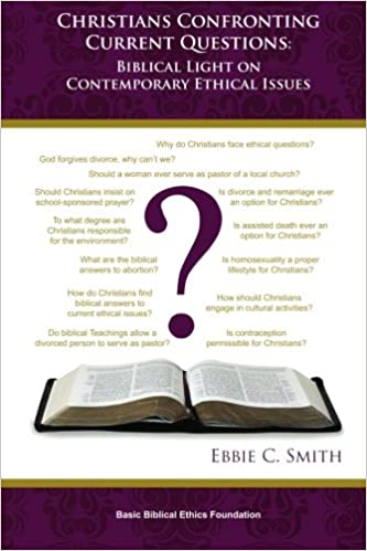 Christians Confronting Contemporary Questions: Biblical Light on