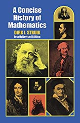 A Concise History of Mathematics [Fourth Revised Edition]