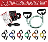 Cheap Ripcords Resistance Bands 7 Pack – Lifetime Replacement Warranty