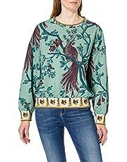Replay W3114C dames sweater