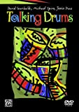 img - for Talking Drums: DVD book / textbook / text book