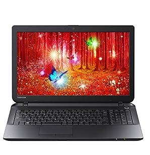 東芝 dynabook BB35/PB 東芝Webオリジナルモデル (Windows 8.1/Officeなし/15.6型/Bluetooth/core i5/ブラック) PBB35PB-SUA