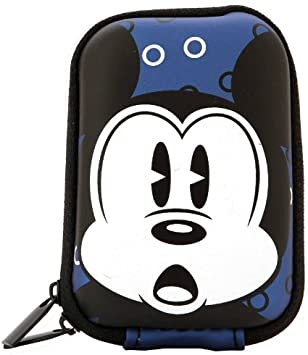 Amazon Com Disney Mickey Mouse Camera Case Hs 5010 Mk Laptop Computer Bags And Cases Camera Photo