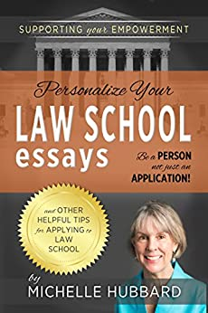 law school admissions essay tips