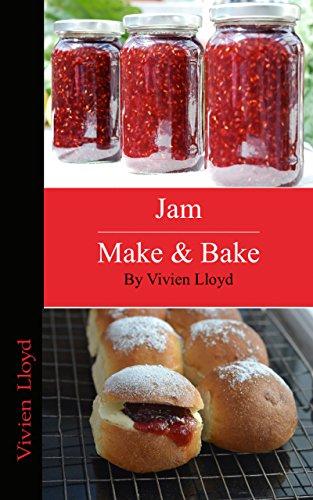 - Jam: Make & Bake