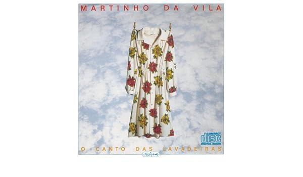 CANTO DAS DA CD BAIXAR VILA MARTINHO LAVADEIRAS O