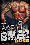 Bargain eBook - Beauty and the Biker Boss