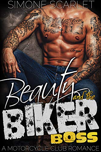 99¢ - Beauty and the Biker Boss