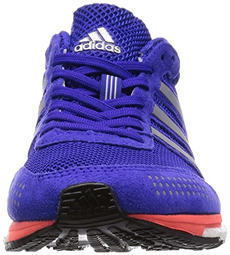 Running 2 Violet Boost Shoes Adults' adidas Adizero Adios Unisex wqAxztYz