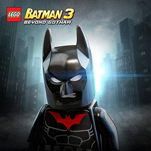 LEGO Batman 3: Beyond Gotham Batman Beyond Pack - PS3 [Digital Code]