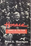 img - for Horace: Priest of the Poor book / textbook / text book