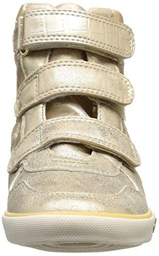 Start Rite Azalea - Zapatillas de Baloncesto de otras pieles niña dorado - Or (Gold)