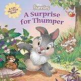 A Surprise for Thumper, Laura Driscoll, 1423104390