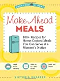 img - for Make Ahead Meals (Good Food at Home) book / textbook / text book
