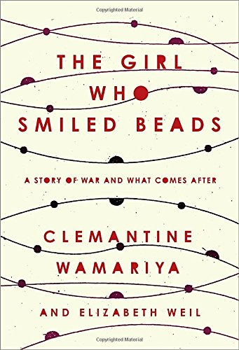 Book Beads (The Girl Who Smiled Beads: A Story of War and What Comes After)