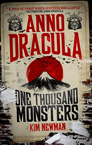 Prince Albert Cherry (Anno Dracula - One Thousand Monsters)