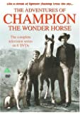 The Adventures Of Champion The Wonder Horse - Complete 6 DVD Set [1955]