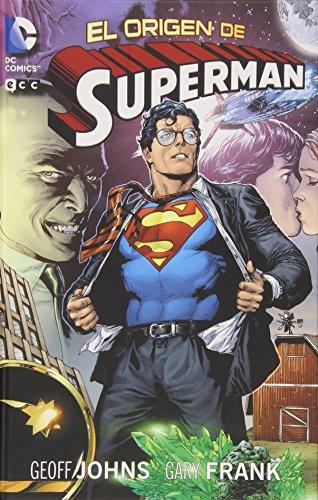 EL ORIGEN DE SUPERMAN(T.D)(13)