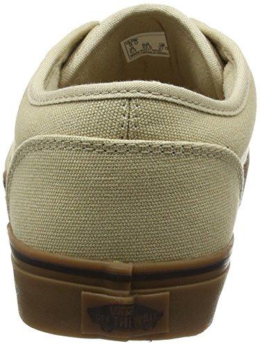 Khaki Sneakers Gum Herren Oz Beige Vans 12 Atwood Canvas R4q8w1