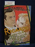Ricardo - Diary of a Matinee Idol, Richard Alfieri, 0936784660