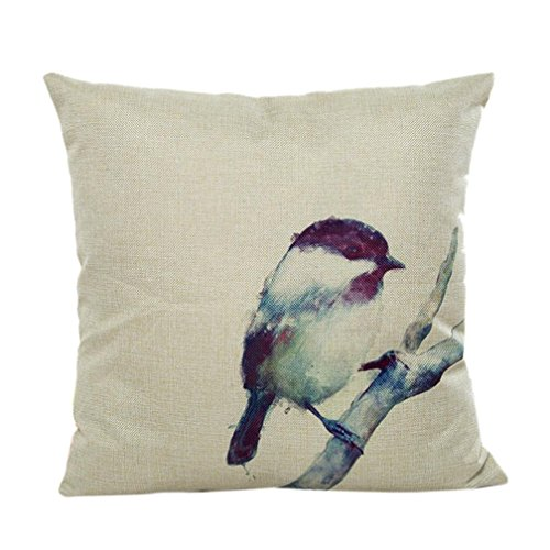 Pillow Cover Pillow Case Modern Style Christmas Series 18