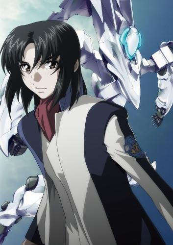 Animation - Fafner In The Azure: Exodus 1 [Japan DVD] KIBA-2180