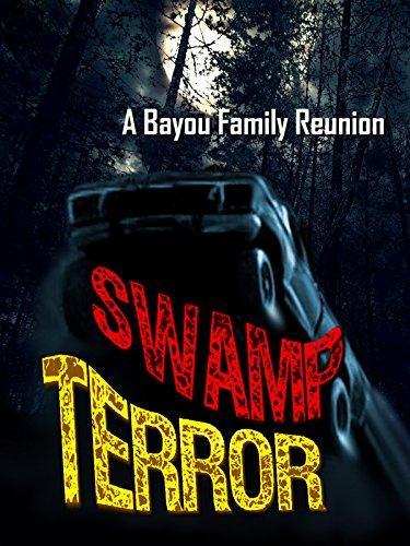 Swamp Terror (Swamp Walkers)